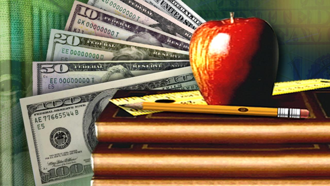 campaign for fair education funding opposes tentative tax