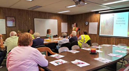 Crossing Guards Training 1