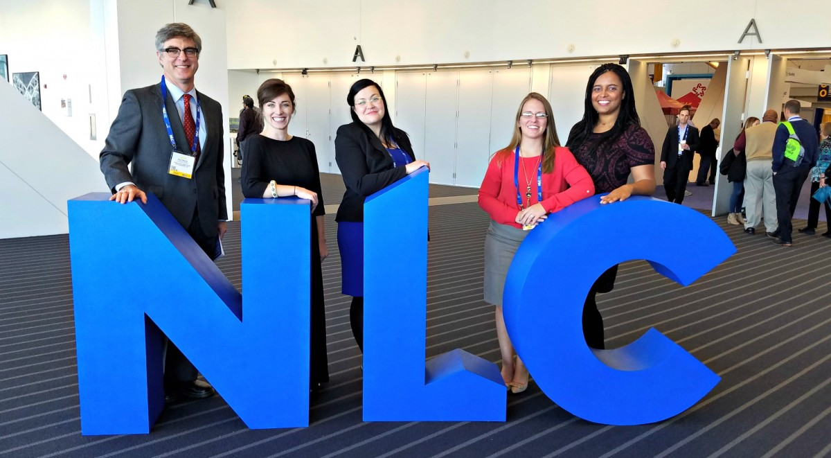 NLC Conference